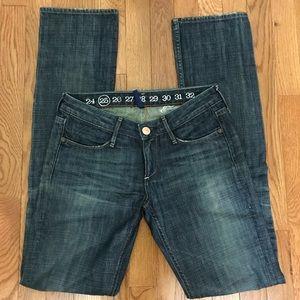 SALE Earnest Sewn Jean 25